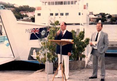 Launching-Moreton-Venture-at-41-Byron-St-Bulimba