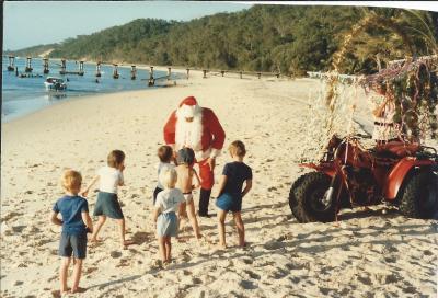 Santa-Gks-Tanga