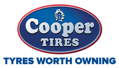 Coopers Tires - Sponsors of the 2017 ARB Moreton Island Fishing Classic