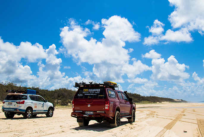Moreton Island Adventures - Photo #2