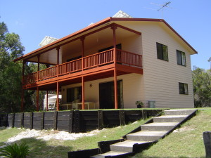 Moreton Island - Moreton Island Accommodation