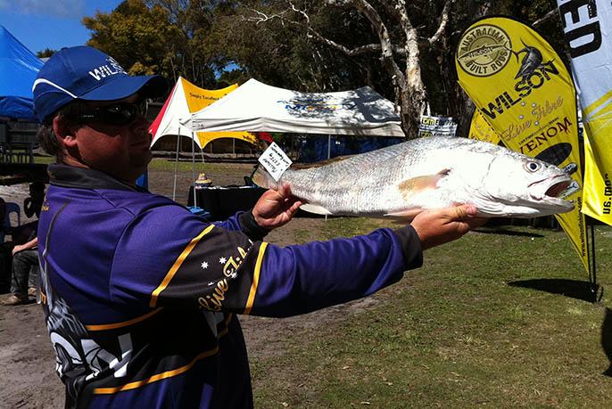 Moreton Island Fishing - 10