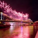 riverfire cruise
