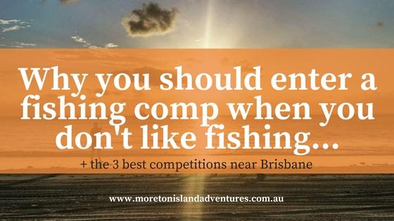 best fishing comp