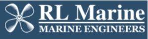 RL Marine logo