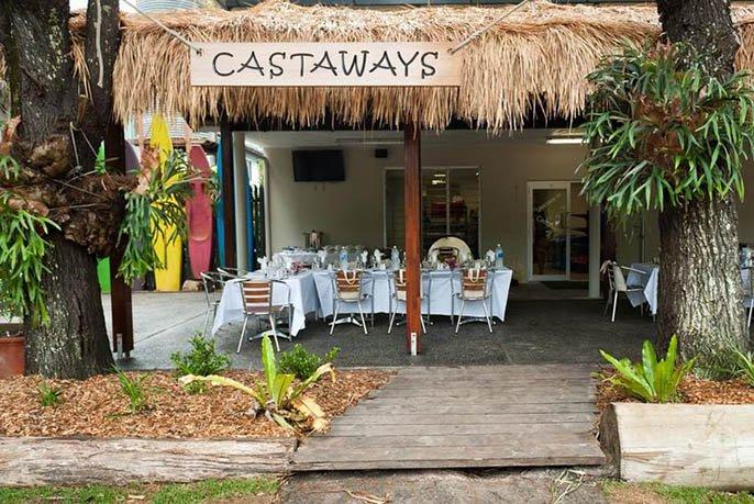 Castaways - Moreton Island General Store