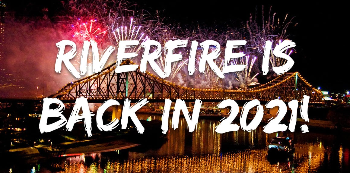 Riverfire 2021